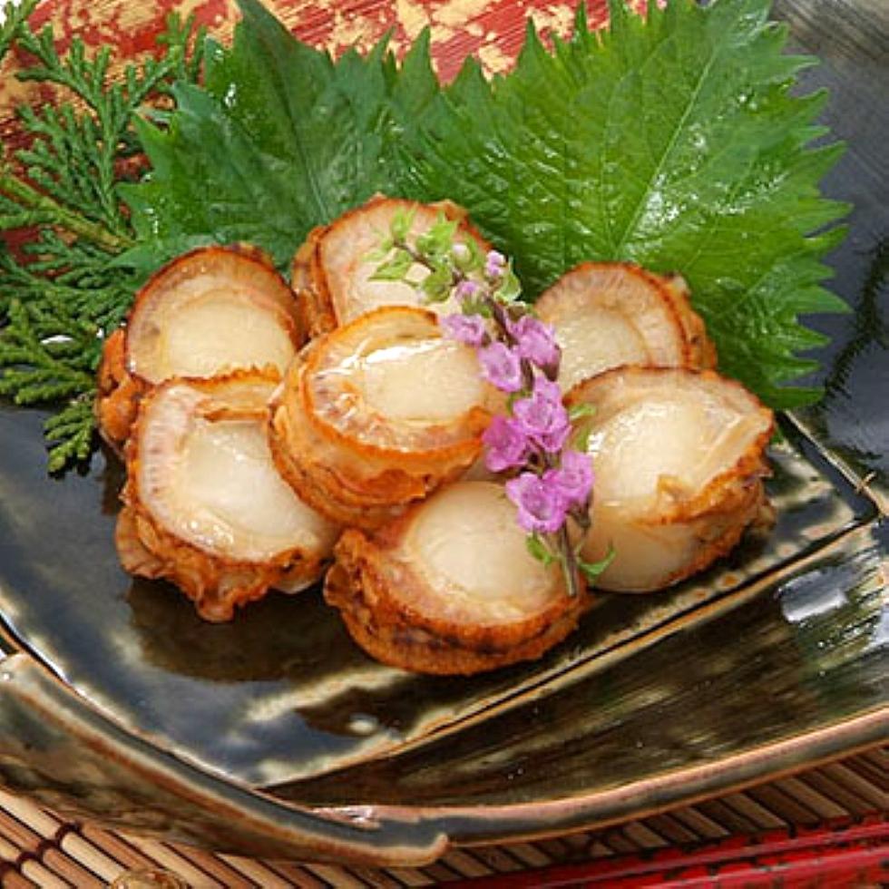 青森県:ほたて食べ比べセット